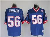 LAWRENCE TAYLOR #56(BLUE JERSEY)